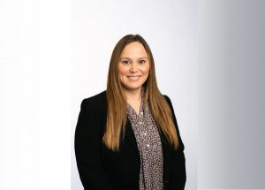 Catherine McNealy has been promoted to Chief Financial Officer of DuraServ Corp.