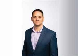 Chad Hill joins DuraServ Corp as Vice President of Human Resources