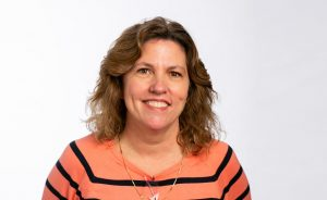 Tracy Frederick Promoted to Director of Process Improvement